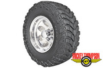 Шина Mickey Thompson 315/70R17-8PLY  MT Baja Claw TTC (код 5876)